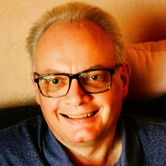 Klaus Gebhard